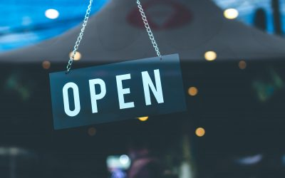 Wij mogen weer vanaf woensdag 3 maart open!